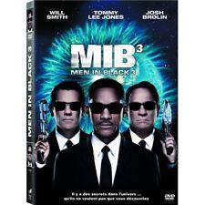 Men in black 3 DVD NEUF SOUS BLISTER