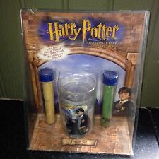 Harry Potter & The Philosophers Stone Vintage Collectable Potion Set Rare 2002