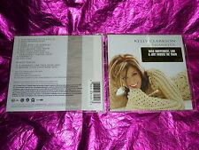 KELLY CLARKSON : THANKFUL : (CD, 12 TRACKS , 2003)