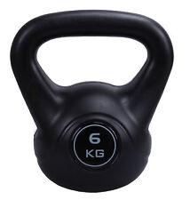 Kettlebell Stylish 6 kg Kugelhantel Hantel Gewicht Handgewicht Kugelgewicht