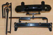 Tamiya 58512 Volkswagen Type 2 Wheelie/WR02, 0007393/10007393 M Parts, NEW