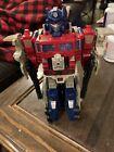 transformers g1 powermaster optimus prime Ginrai God Bomber Hi-q