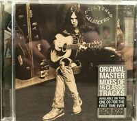NEIL YOUNG GREATEST HITS CD 16 TRACKS - VERY GOOD CONDITION