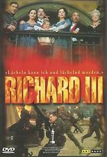 Richard III (ARTHAUS) / DVD #11812