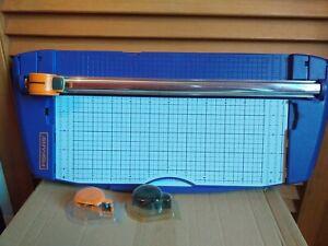 Fiskars Paper Trimmer, spare blade