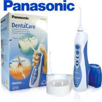 Panasonic Dental Care Rechargeable Oral Irrigator Teeth Water Flosser EW1211 NEW