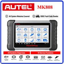 Autel OBD2 Scanner MaxiCOM MK808 MX808 Diagnostic Tool Code Reader Better DS808