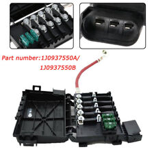 Fuse Box Battery Terminal For VW Jetta Golf Bora MK4 99-10 Beetle  1J0937550A/B