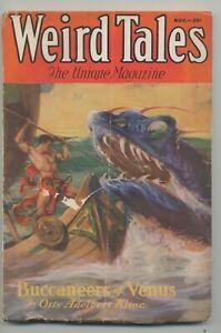WEIRD TALES/1932/NOV/ROBERT E. HOWARD
