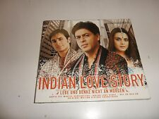 CD Indian LOVE STORY-vivo e non pensare al domani da est, various e