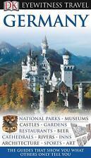 Eyewitness Travel Guide - Germany