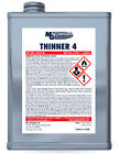 MG Chemicals 4354-1G Thinner 4, 1 Gallon Container