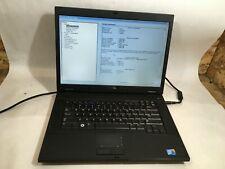 """Dell Latitude E5500 Core 2 Duo P8800 2.66 GHz 4 GB Ram 15.4"""" Boots- FT"""