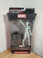 White Tiger - Rhino Wave Marvel Legends Action Figure Hasbro ROUGH BOX