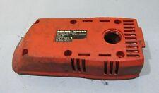 Hilti TE 905 Cambio Copertura Coperchio usato parte di ricambio TE905 TE905-AVR Interruttore Riparazione