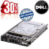 "Dell Enterprise P/N 8WR71 08WR71 Seagate ST9300653SS 300GB 15K SAS 2.5"" 6Gbps"