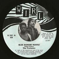 "barbados reggae funk boogie 7"" TRUTONES Condom Blue Danube Hustle MP3 WIRL Disco"