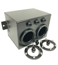 Catchtank für 2x044 Pumpe Kraftstofftank bzw Benzintank für Benzinpumpe