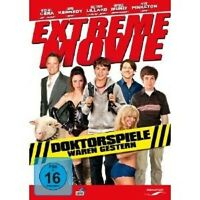 EXTREME MOVIE DVD KOMÖDIE NEU