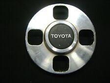 80-84 TOYOTA Celica Corona Cressida Factory OEM Genuine Wheel Center Cap Cover
