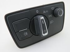 VW PASSAT 3g B8 Interruptor de luz LDS Para vehículos con Headup PANTALLA