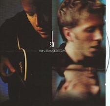 CD album -  SB - SIN BANDERA / SAME - MEXICO WORLD MUSIC