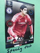Champions League 2015 Limited Edition Courtois  Panini Adrenalyn 14 15