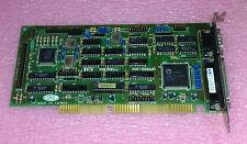 KOUWELL KW-556A/D 16-BIT ISA I/O CARD  IDE / FDC / COM1 / COM2 /  PRINTER / GAME