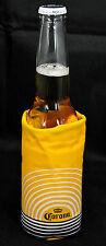 Corona Extra Bier, Bottle-Bag, Flaschenkühler, orange