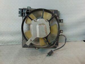 Ventola radiatore MAZDA 323 022740-2754