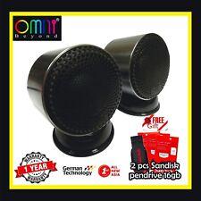 "OMNI Beyond 2"" Full Range Car Speaker + free 2 pcs Sandisk USB (1 Year Warranty)"