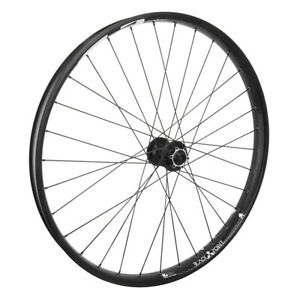 BLACK POINT Whl Ft 27.5 584X40 Bkpoint Tcs I40 Bk Disc 32 Bkpoint Mt3100 6B 15Mm