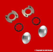 Bugaboo Cameleon 3  2 x Scheiben Reparatursatz  7-Teilig Modell 3 Komplettpaket