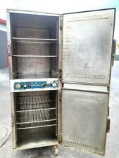 Alto Shaam Holding Heating Warmer Warming Hot Cabinet Oven 1000 Up Sr Halo Heat