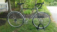 Excellent 1983 Specialized Expedition Touring Bicycle 700C 56cm Handmade Clean!