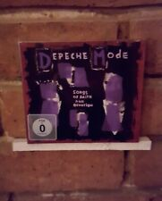 Depeche Mode: Songs Of Faith And Devotion (CD + DVD-Audio & Video)