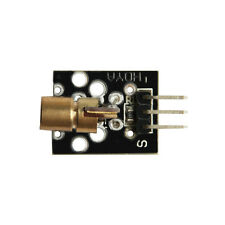 1pcs KY-008 Laser Transmitter Module 5V for Arduino PIC AVR