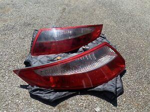 porsche 911 997 rear lights