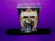 Michael Jackson Dangerous (Cassette, Nov-1991, Epic) Brand New