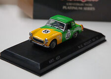 Detail Cars 1/43 Scale Diecast Art427 - 1969 MG Midget MKIV #55