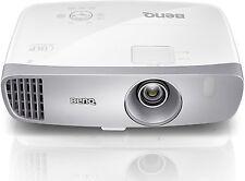 BENQ W1110 3D Heimkino DLP-Projektor Beamer Full HD 2.200 ANSI Lumen