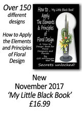 How to. Apply The Elements & Principles of Floral Design