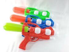 3 Super Water Gun Summer Accessories kids Toys Guns, 3 Pack
