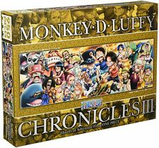 ENSKY jigsaw puzzle 950 pieces 34x102cm ONE PIECE CHRONICLES III 950-13 Japan