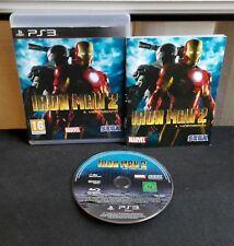 GIOCO PS3 USATO IRON MAN 2