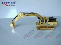 HITACHI ZAXIS200-5 1:40 Hydraulic Excavator Construction Engineering Vehicle