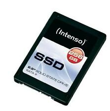 Intenso Top Performance Interne SSD 6.35 cm (2.5 Zoll) 256 GB
