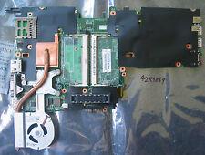 IBM Thinkpad X60S X60 motherboard 42R9869 42W7681 44C3758 42W7664 L2500 1.83G