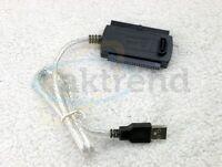 "2,5"" - 3,5"" zu IDE SATA S-ATA Festplatten USB 2.0 Konverter Adapter Kabel"