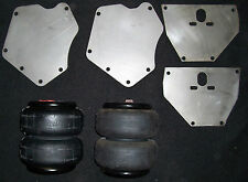1963-1987 Chevy/GMC Truck C-10/20/30 Front Air Ride Kit